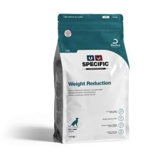 Specific Weight Reduction FRD 1,6 kg