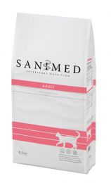 Sanimed Adult Cat 4,5 kg