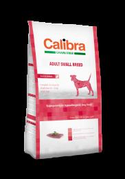 Calibra Dog Grain Free Small Breed Eend/Aardappel 2kg