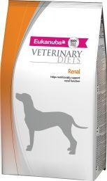 Eukanuba Renal Dog 12 kg
