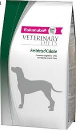Eukanuba Restricted Calorie Dog 12 kg