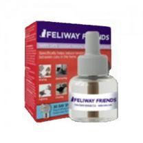 Feliway Friends navulverpakking 48 ml