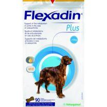 Flexadin Plus maxi  (vanaf 10kg) 90 chews