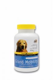 Grand Mobility Dog 60 kauwtabletten - Grand Meadows