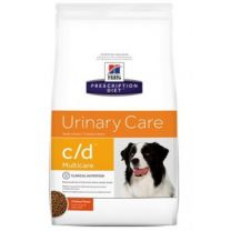 Hill`s Canine C/D 12 kg