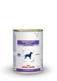 Royal Canin Dog Sensitivity Control 1 blik - 420 gram Eend met rijst
