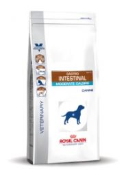 Royal Canin Dog Gastro Intestinal Moderate Calory GIM23 2 kg