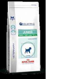 Royal Canin Small Dog Junior < 10 kg - 4 kg