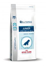 Royal Canin Large Dog Junior Neutered vanaf 25 kg - 12 kg