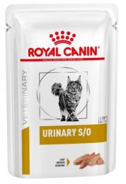 Royal Canin Cat Urinary Loaf S/O 1 x 12 porties
