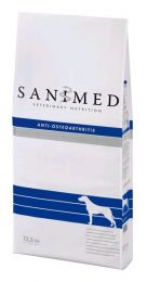 Sanimed Anti-Osteoarthritis hond 12,5 kg