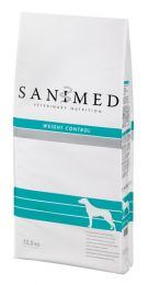 Sanimed Weight Control hond 12,5 kg