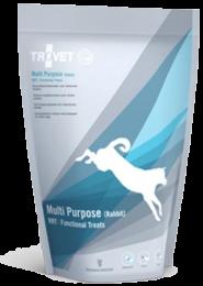Trovet Multi Purpose (Rabbit) MRT = RRT Functional Treats Hond 400 gram