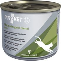 Trovet Hypoallergenic (Horse) Cat 12 x 200 gram HRD