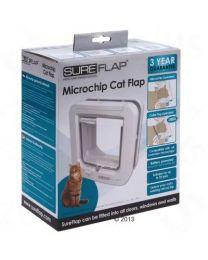 Sureflap Microchip Kattenluik MK4 excl batterijen