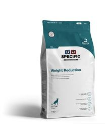 Specific Weight Reduction FRD 6 kg