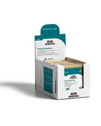 Specific Weight Reduction FRW 4 x 7 x 100 gram