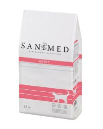 Sanimed Adult Cat 1,5 kg