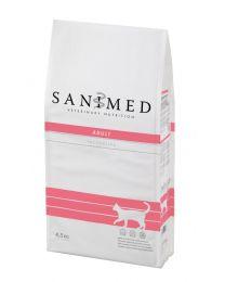 Sanimed Adult Cat 4,5 kg
