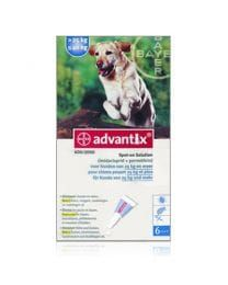 Advantix hond 400/2000
