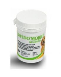 Befedo Mobile 60 tabletten