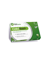 Calci Flash 8 boli/ 4 doses