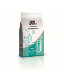 Specific Weight Control (CRD-2) 7,5 kg