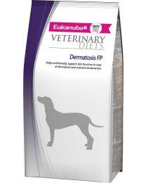 Eukanuba Dermatosis FP Dog 12 kg