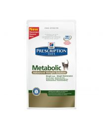 Hill`s Metabolic Kat 1,5 kg