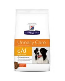 Hill`s Canine C/D 5 kg