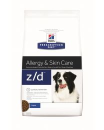 Hill`s Canine Z/D Low Allergen 10 kg