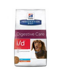 Hill`s i/d Stress Mini Canine 1,5 kg
