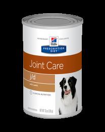 Hill`s Canine J/D 12 blikken 370 gram