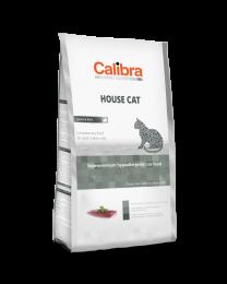 Calibra Cat Nutrition House Cat Eend/rijst 7kg