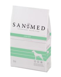 Sanimed Junior Hond 3 kg