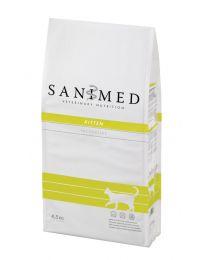 Sanimed Kitten 4,5 kg