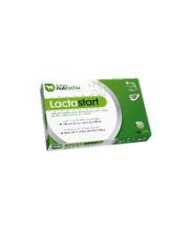 Lactation Program Lactastart 8 boli/ 4 doseringen