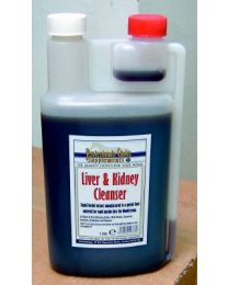 Liver and Kidney Cleanser 1 liter
