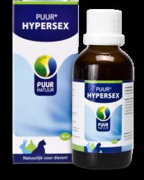 Puur Hypersex = Geslachtsdrift 50 ml