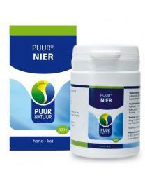 Puur Nier/ Kidney 300 tabletten