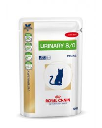 Royal Canin Cat Urinary portie - 1 x 12 porties Rund