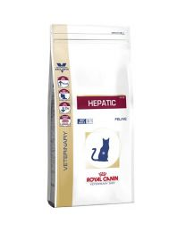 Royal Canin Cat Hepatic (HF 26) 4 kg
