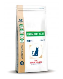Royal Canin Cat Urinary S/O LP 34 - 7 kg