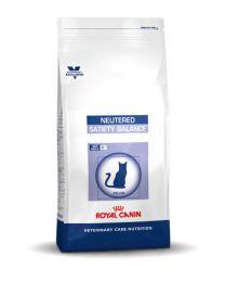Royal Canin Cat Vet Care Neutered Satiety Balance 1,5 kg