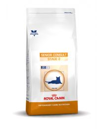 Royal Canin Cat Vet Care Senior Stage 2 - 6 kg