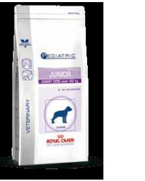 Royal Canin Giant Dog Junior> 45 kg - 14 kg