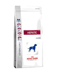 Royal Canin Dog Hepatic 1,5 kg