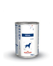 Royal Canin Dog Renal blik 12 x 410 gram