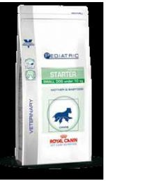 Royal Canin Small Dog Starter