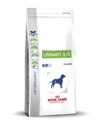 Royal Canin Dog Urinary S/O 7,5 kg